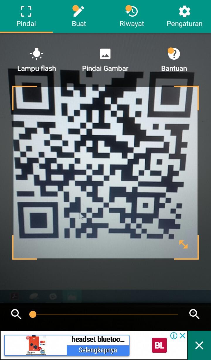 Image 1 Bagikan Kata Sandi Wi-Fi dengan Kode QR di Android
