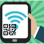 Bagikan Kata Sandi Wi-Fi dengan Kode QR di Android