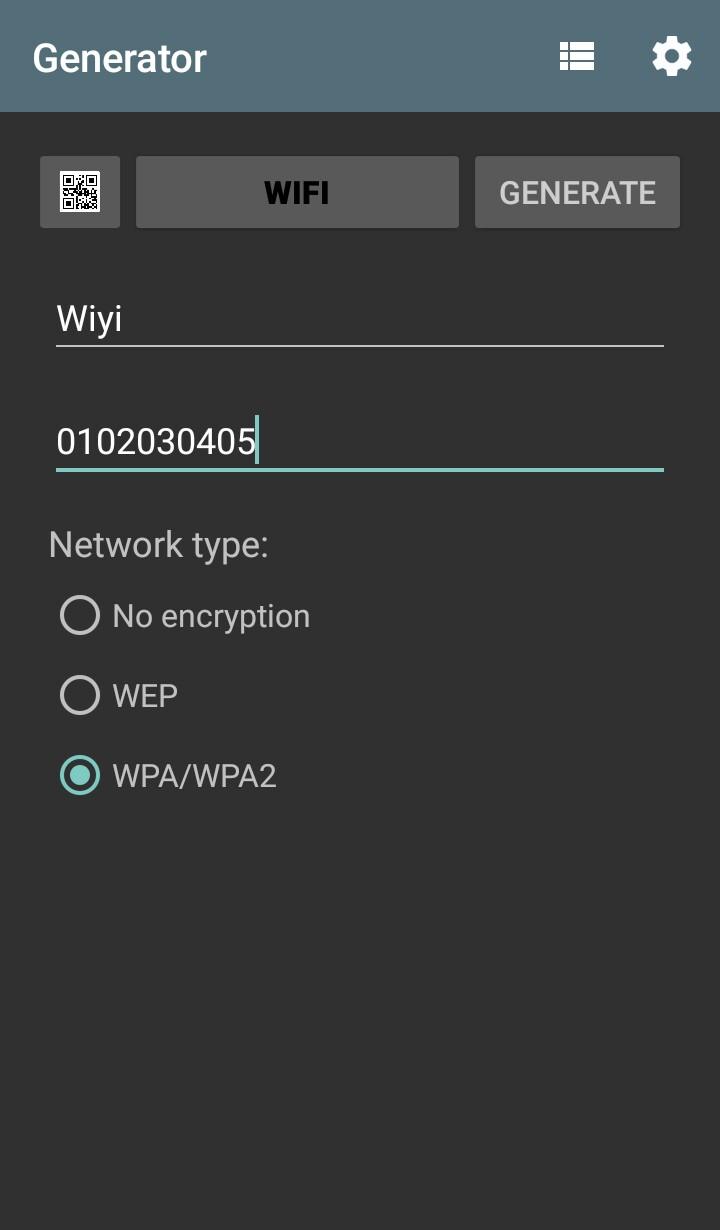 Image 13 Bagikan Kata Sandi Wi-Fi dengan Kode QR di Android
