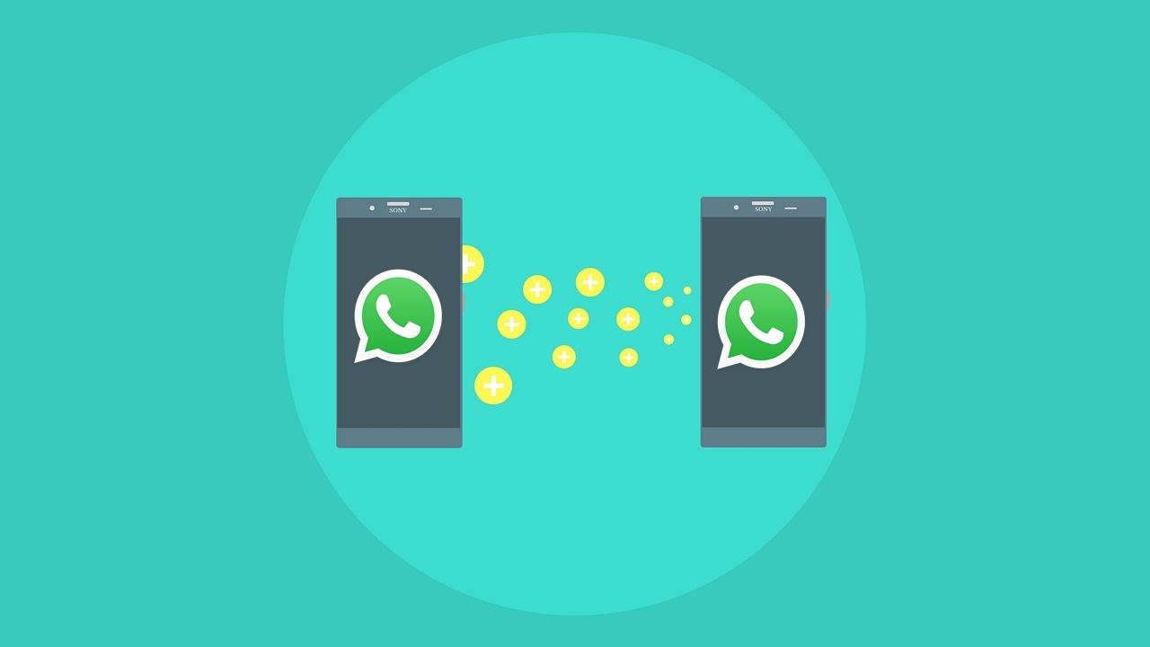 Image 1 Cara Mengirim Pesan WhatsApp ke Nomor di Luar Daftar Kontak