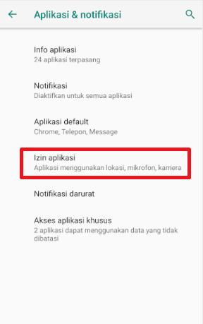 Image 4 Hari Privasi Data: Menghentikan Pelacakan Lokasi Anda oleh Aplikasi Android