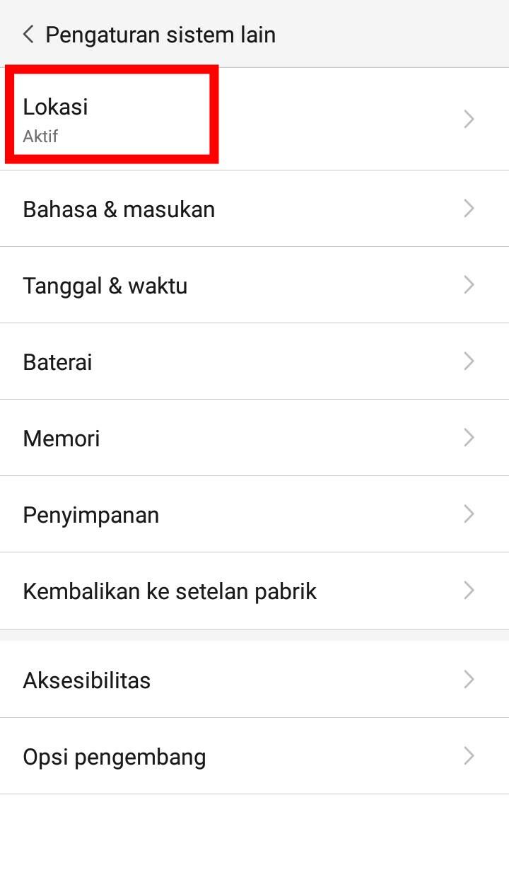 Image 11 Hari Privasi Data: Menghentikan Pelacakan Lokasi Anda oleh Aplikasi Android