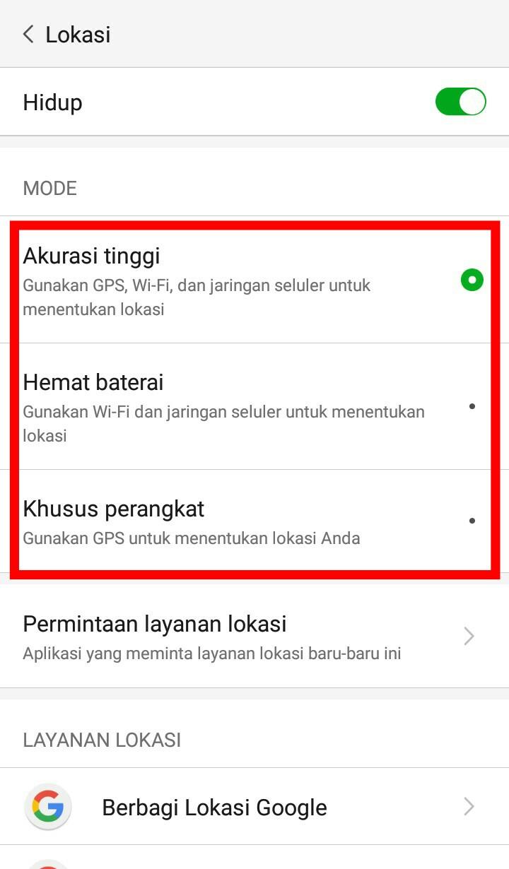 Image 13 Hari Privasi Data: Menghentikan Pelacakan Lokasi Anda oleh Aplikasi Android