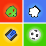Image 1 5 Game Android Terbaik Bulan Januari 2019: Permainan 2 3 4 Pemain, Color Bump 3D