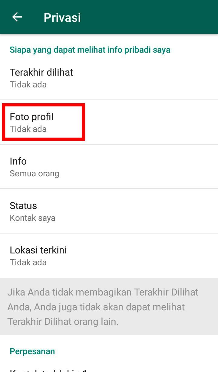 Image 1 Meningkatkan Keamanan dan Privasi di WhatsApp
