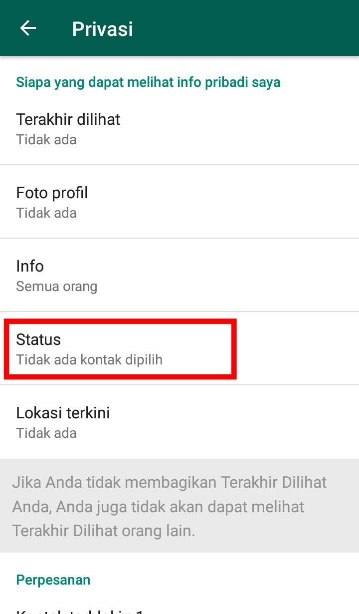 Image 3 Meningkatkan Keamanan dan Privasi di WhatsApp