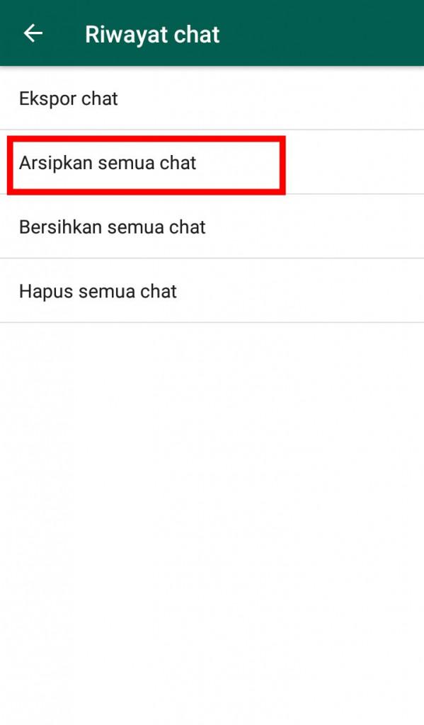 Image 1 Percakapan Rahasia: Menyembunyikan Chat Anda di WhatsApp dan Facebook Messenger