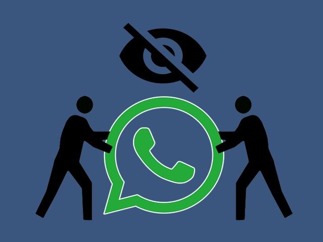 Image 6 Percakapan Rahasia: Menyembunyikan Chat Anda di WhatsApp dan Facebook Messenger