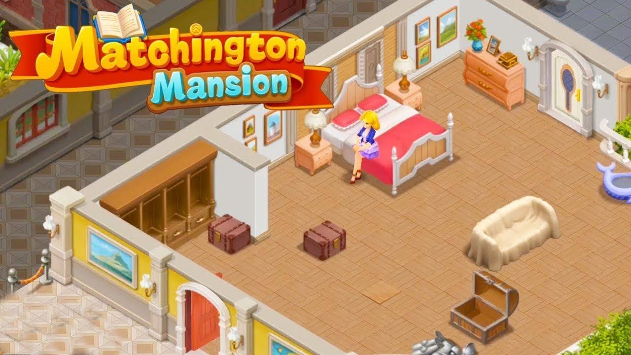 Image 2 5 Game Android Terbaik Bulan Februari 2019: Matchington Mansion, Sea Game