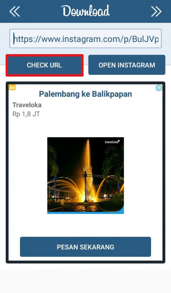 Image 5 Mengunduh Foto atau Video Instagram di Android: Begini Caranya