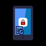 Cara Menambahkan Pesan Kunci Layar di Android