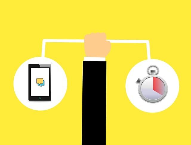 Image 1 Cara Mengirim Pesan Swahancur di Android