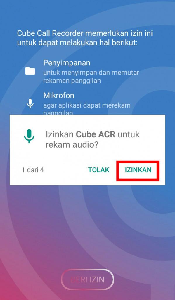Image 6 Cara Merekam Panggilan WhatsApp di Android