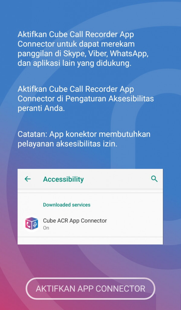 Image 7 Cara Merekam Panggilan WhatsApp di Android