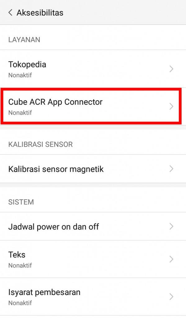 Image 8 Cara Merekam Panggilan WhatsApp di Android