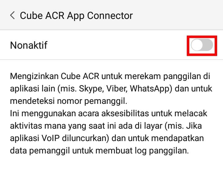 Image 9 Cara Merekam Panggilan WhatsApp di Android