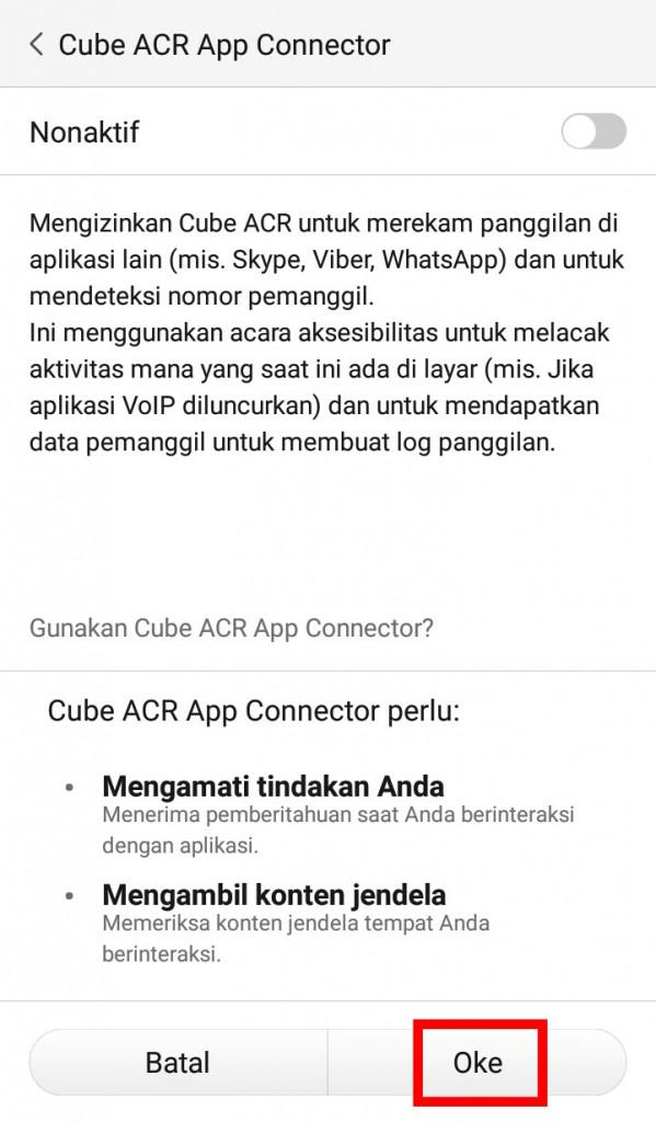 Image 10 Cara Merekam Panggilan WhatsApp di Android