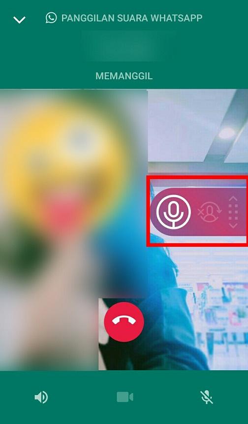 Image 11 Cara Merekam Panggilan WhatsApp di Android