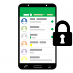 Image 1 5 Aplikasi Android Pengganti WhatsApp Terbaik yang Aman