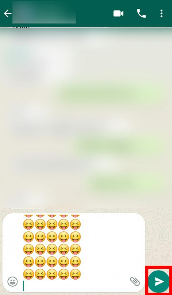"""Image 7 April Mop: Jahili Teman Anda dengan Mengirimkan """"Pesan Tak Terbatas"""" di WhatsApp!"""