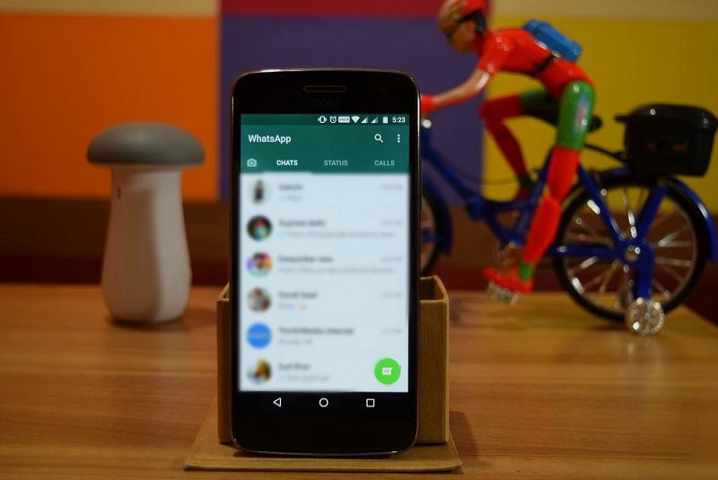 Image 2 Mengonversi Pesan Suara WhatsApp Menjadi Teks di Android: Begini Caranya