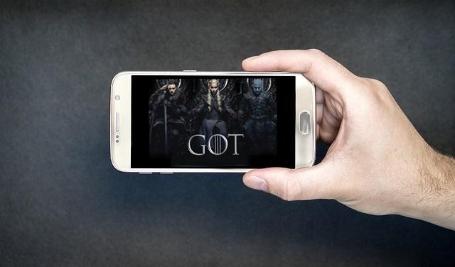 Image 2 Cara Menonton Musim Ke-8 Game of Thrones yang Terbaru di Android!
