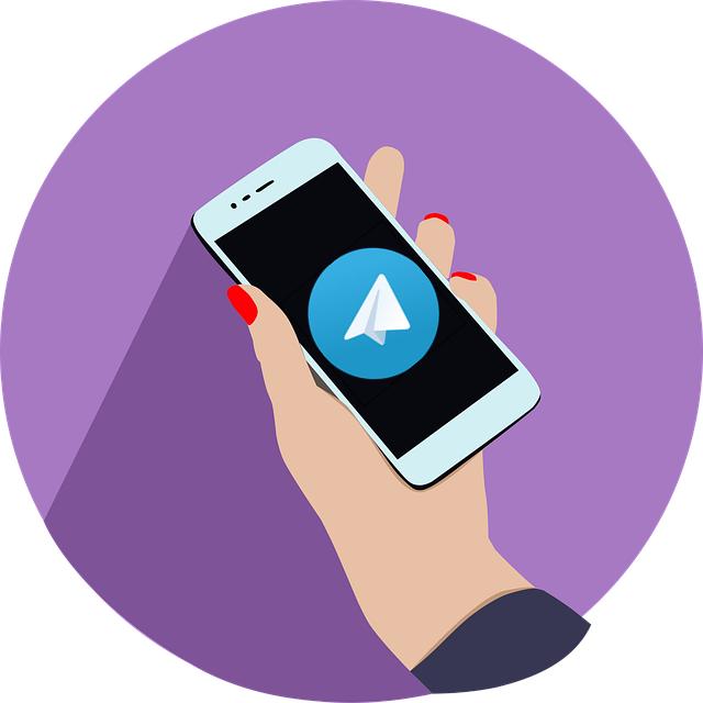 Membuat Grup dan Channel di Telegram: Begini Caranya