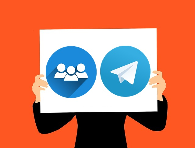 Image 2 Membuat Grup dan Channel di Telegram: Begini Caranya