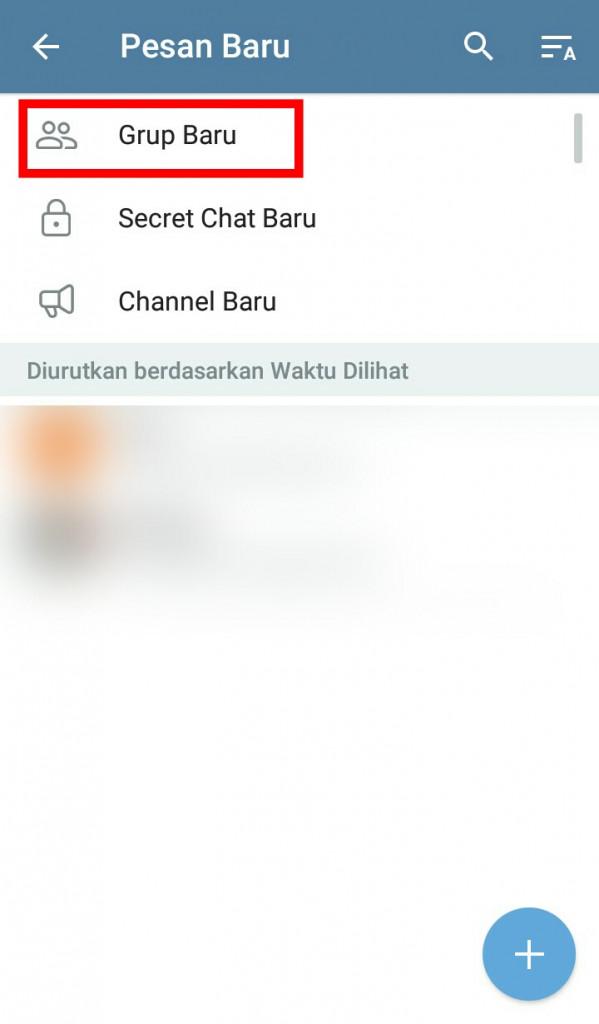 Image 4 Membuat Grup dan Channel di Telegram: Begini Caranya