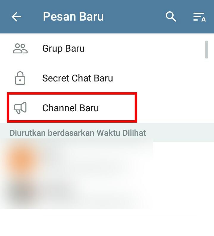 Image 11 Membuat Grup dan Channel di Telegram: Begini Caranya
