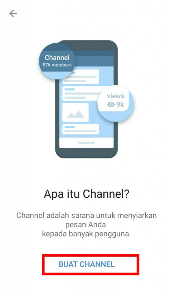 Image 12 Membuat Grup dan Channel di Telegram: Begini Caranya