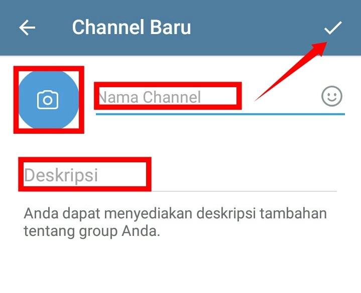 Image 13 Membuat Grup dan Channel di Telegram: Begini Caranya