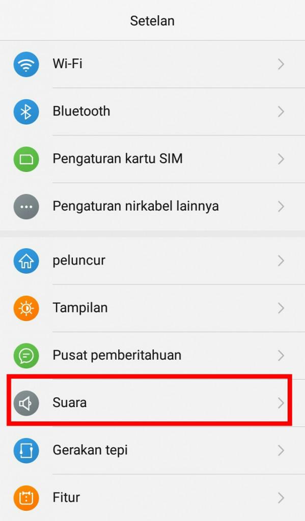 Image 3 Cara Mengubah Suara Pemberitahuan di Android