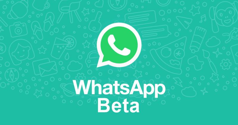Image 2 APK WhatsApp: Menjadi Beta Tester atau Unduh Versi Lama WhatsApp di Android