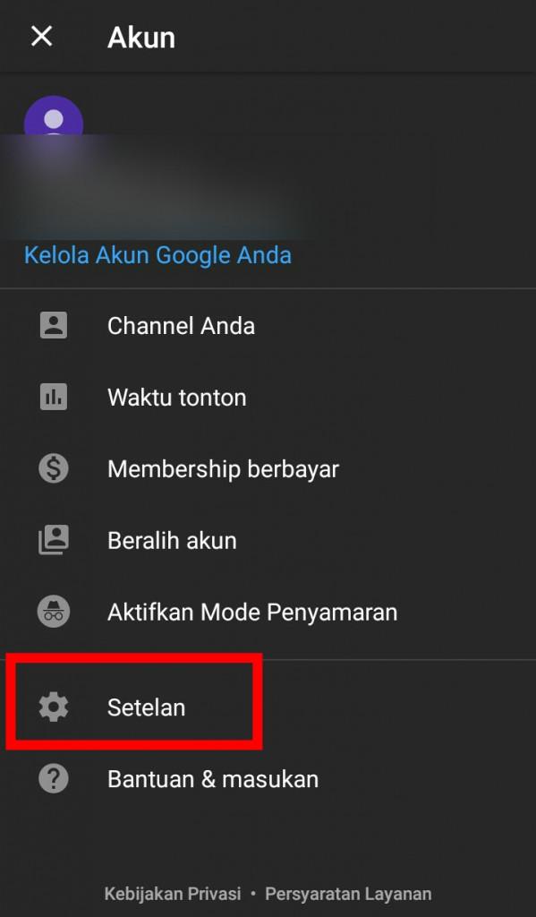 Image 7 Cara Mematikan Autoplay Video YouTube di Android