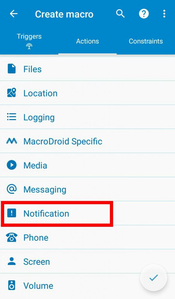 Image 2 Dapatkan Pemberitahuan ketika Perangkat Android Anda Terputus dengan Wi-Fi Rumah