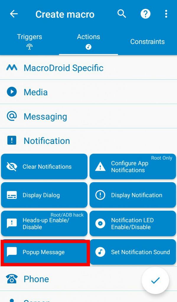 Image 3 Dapatkan Pemberitahuan ketika Perangkat Android Anda Terputus dengan Wi-Fi Rumah