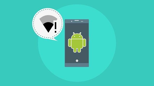 Image 7 Dapatkan Pemberitahuan ketika Perangkat Android Anda Terputus dengan Wi-Fi Rumah