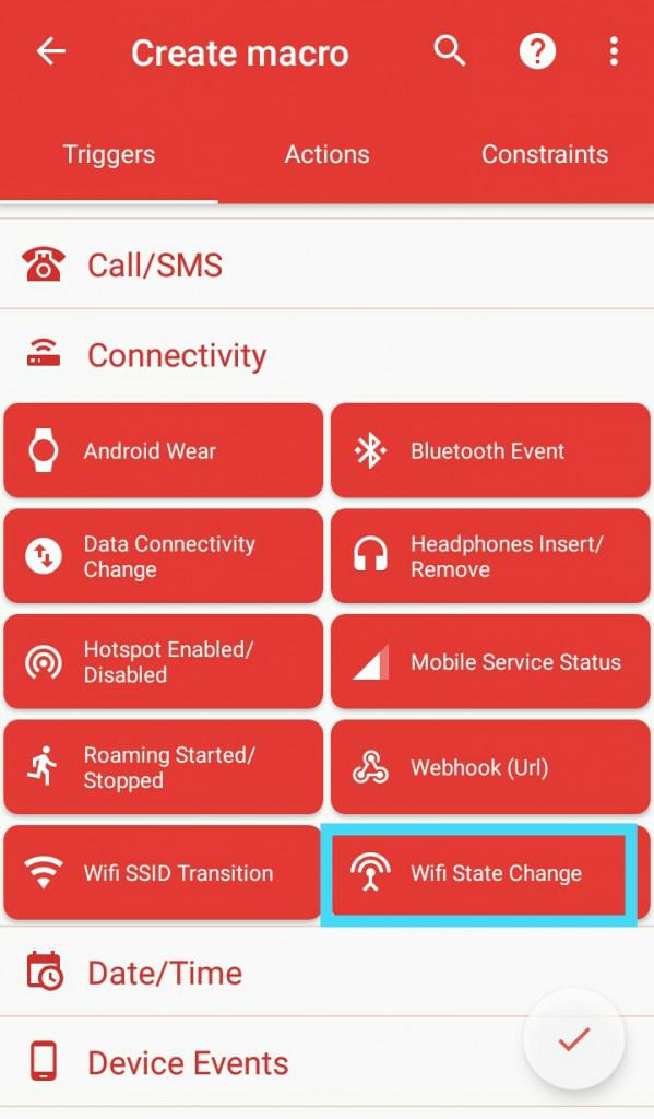 Image 11 Dapatkan Pemberitahuan ketika Perangkat Android Anda Terputus dengan Wi-Fi Rumah