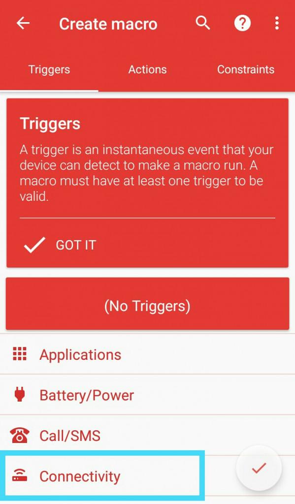 Image 14 Dapatkan Pemberitahuan ketika Perangkat Android Anda Terputus dengan Wi-Fi Rumah