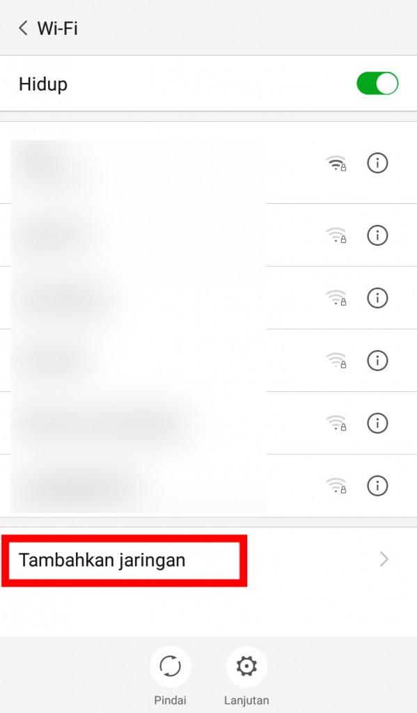 Image 1 Perbaiki Masalah-Masalah Wi-Fi yang Paling Umum di Android: Begini Caranya