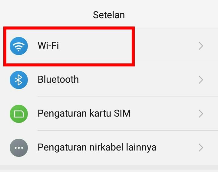 Image 9 Perbaiki Masalah-Masalah Wi-Fi yang Paling Umum di Android: Begini Caranya