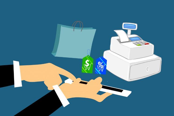 Image 4 Semua yang Perlu Anda Ketahui tentang Pembayaran Ponsel (Mobile Payment)