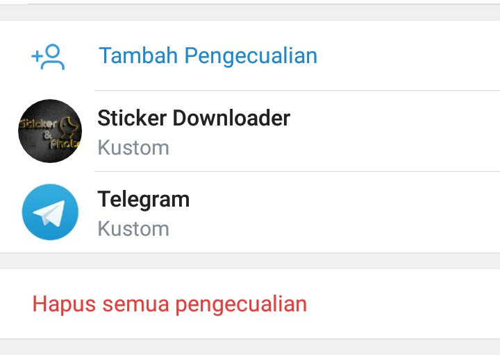 Image 6 Fitur-Fitur Baru Telegram: Chat Berdasarkan Lokasi, Tambahkan Kontak Tanpa Nomor Telepon, dll!