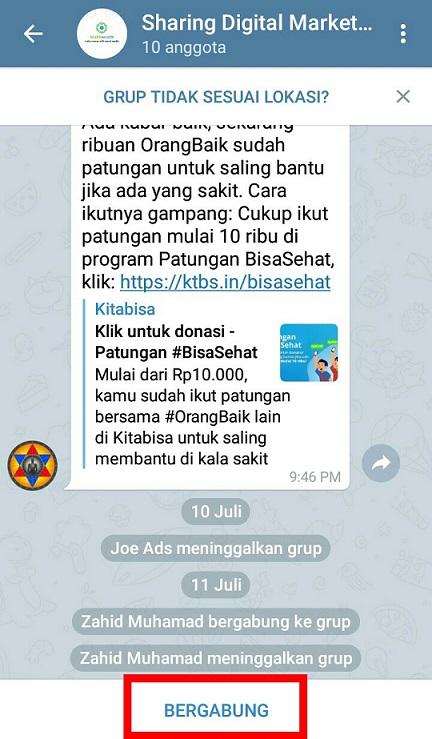 Image 12 Fitur-Fitur Baru Telegram: Chat Berdasarkan Lokasi, Tambahkan Kontak Tanpa Nomor Telepon, dll!