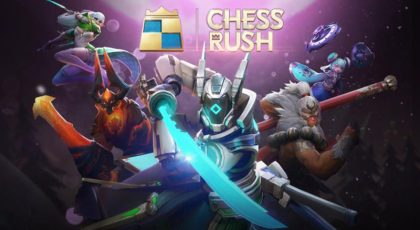 Image 2 5 Game Android Terbaik Juli 2019: Chess Rush, Mr. Bullet