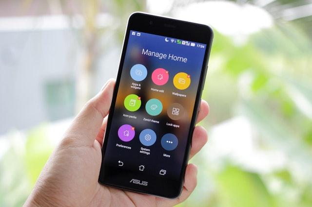 Image 3 Cara Menambahkan Pintasan Situs di Android Android