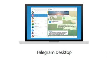 Image 2 Telegram Desktop: Semua yang Perlu Anda Ketahui untuk Menggunakan Telegram di PC