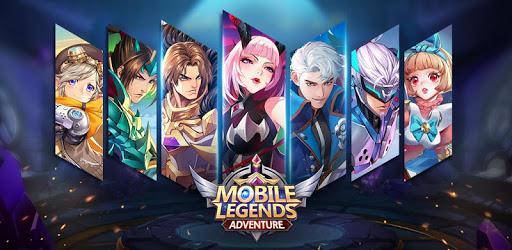 Image 2 5 Game Android Terbaik Agustus 2019: Mobile Legends: Adventure, Marshmello Music Dance