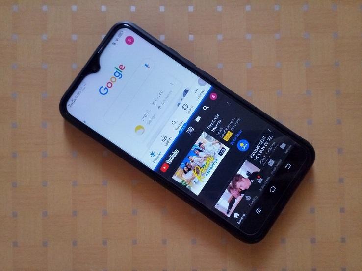Image 4 Multitasking di Android: Cara Menggunakan Mode Layar Ganda